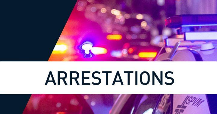 Événements violents liés à un réseau de trafiquants de stupéfiants : 12 personnes arrêtées