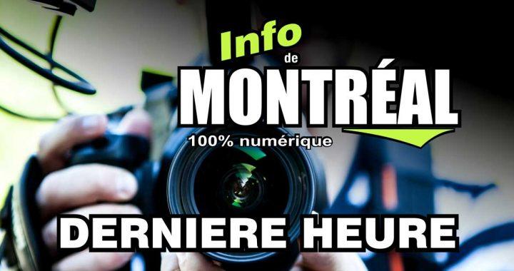 Dollard-des-Ormeaux : neuf piétons happés en sortant du bureau de vote