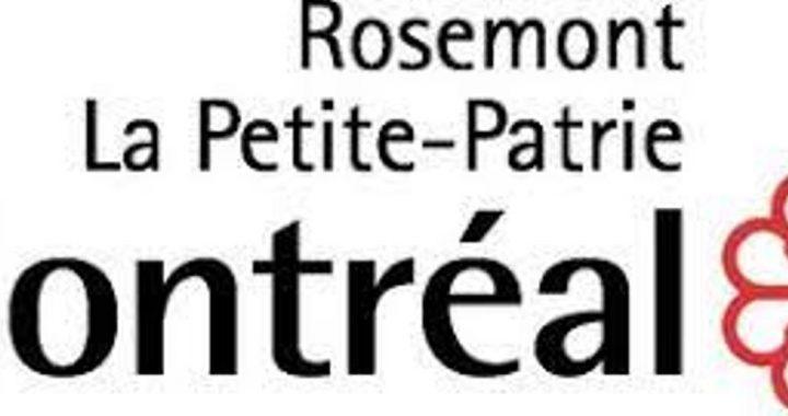 Rosemont–La Petite-Patrie certifié VÉLOSYMPATHIQUE Or