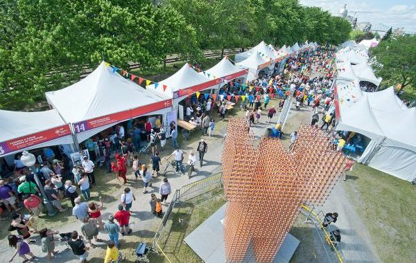 Festivals et événements touristiques – Saison été-automne 2021 – Le gouvernement du Québec appuie le Festival Eurêka!