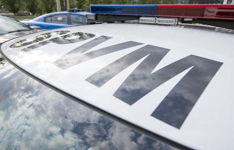 Côte-des-Neiges : un motocycliste sérieusement blessé dans une collision