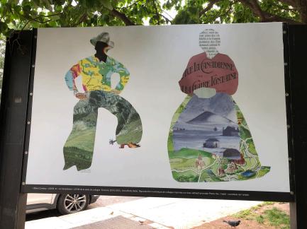 À la découverte d'une exposition collective au parc Serge-Garant