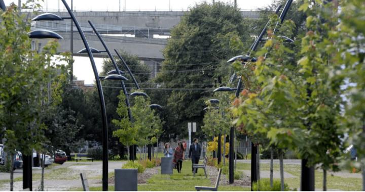 Appel de projets pour les quartiers aux abords de l'échangeur Turcot