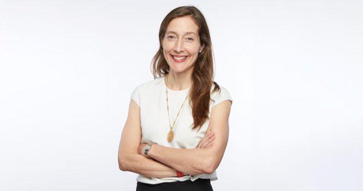 France Margaret Bélanger nommée présidente, sports et divertissement