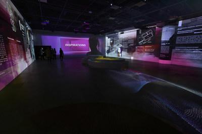 Le Palais des congrès de Montréal se joint à Entertain-AI, la communauté internationale B2B réunissant le divertissement et l'intelligence artificielle