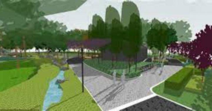 Parc Rosemont – La métamorphose débute cet été