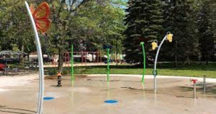 Travaux réalisés dans les parcs et espaces verts de LaSalle