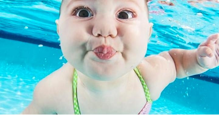 Inscription aux cours de natation à Lachine à l'automne 2021