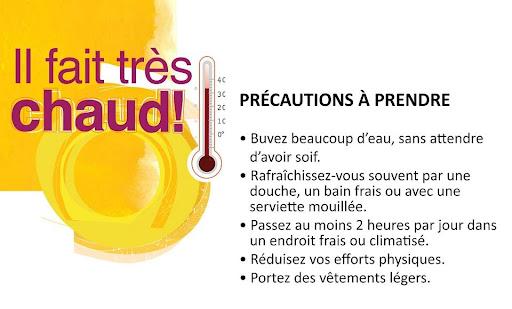 Avertissement de chaleur : plusieurs possibilités pour les Montréalaises et les Montréalais de se rafraîchir