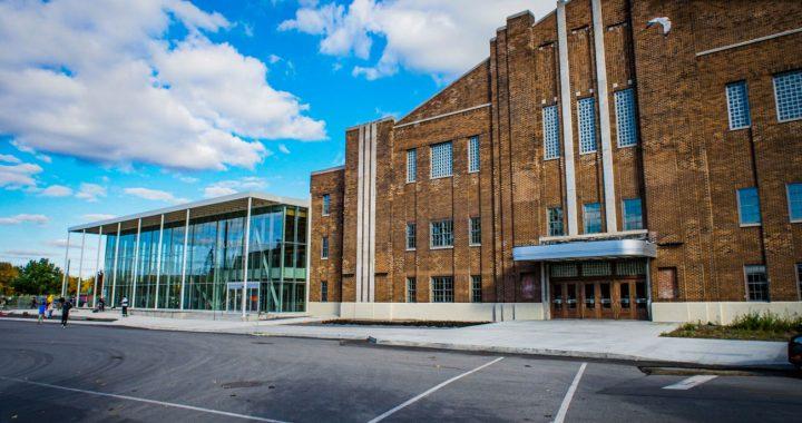 Portes ouvertes à l'Auditorium de Verdun les 10 et 11 septembre