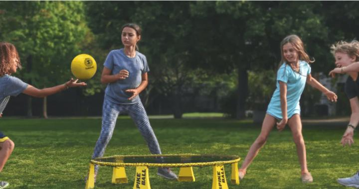 Essayez un nouveau sport avec le prêt d'équipement sportif à Lachine!