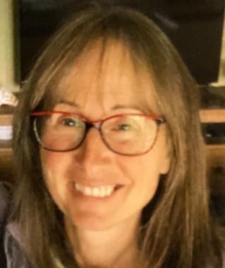 Avis de disparition : Hélène Guilbault, 60 ans