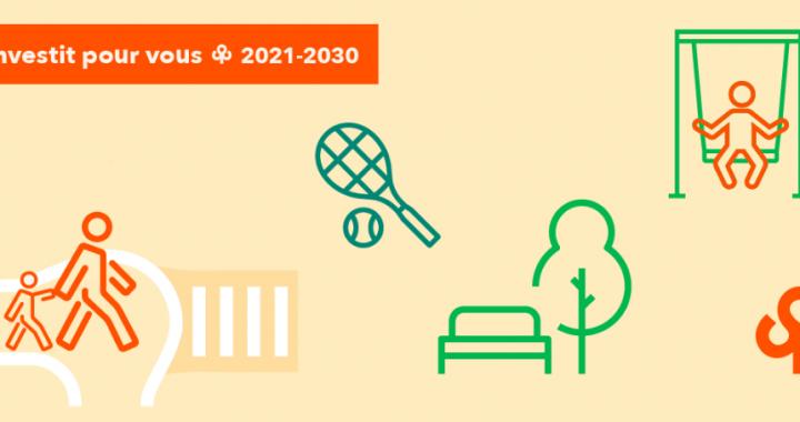 PDI : Des réalisations concrètes en 2021 pour une qualité de vie améliorée