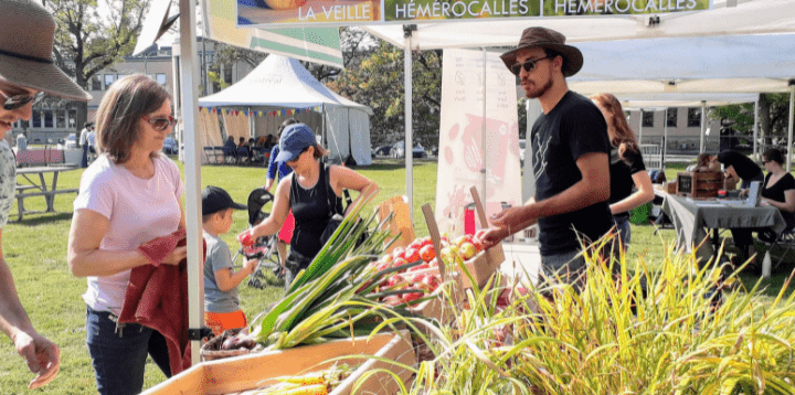 Saint-Laurent tiendra la deuxième édition de la Fête des Récoltes