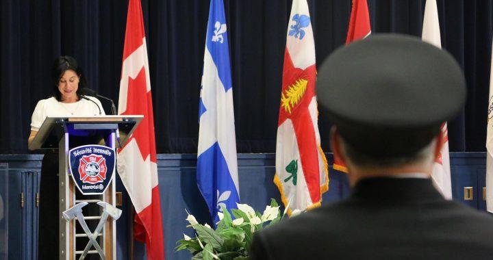 La Ville de Montréal rend hommage aux victimes de l'attentat et exprime sa solidarité envers ses alliés américains