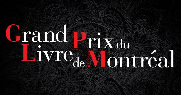 La Ville dévoile les finalistes du Grand Prix du livre de Montréal