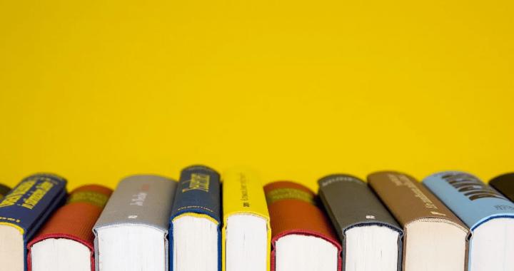 Club de lecture à emporter : créez votre propre club de lecture!