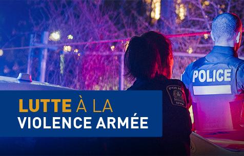 Triple homicide en août à RDP–PAT : bilan de l'opération policière à Montréal et Laval